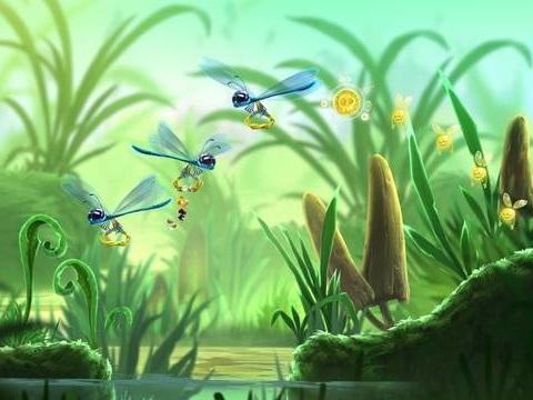 «Rayman Mini»: Rayman est de retour en version minus sur Apple Arcade