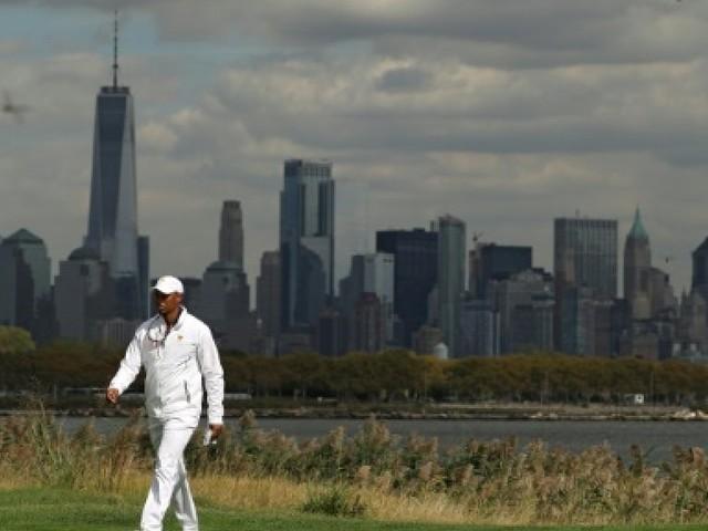 Golf: Tiger Woods peut s'entraîner sans restrictions