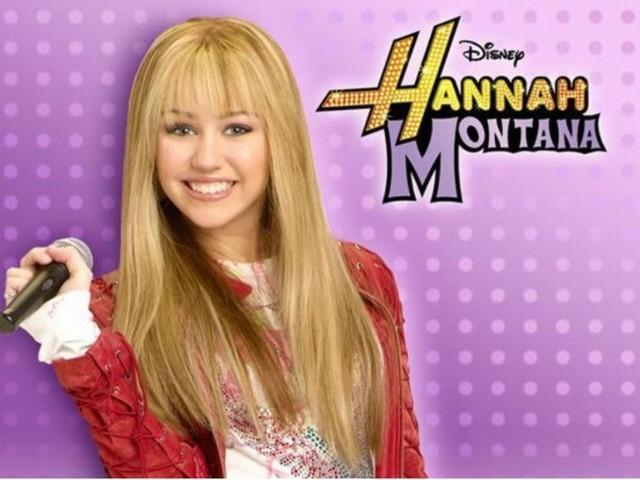 Hannah Montana de retour sur Netflix