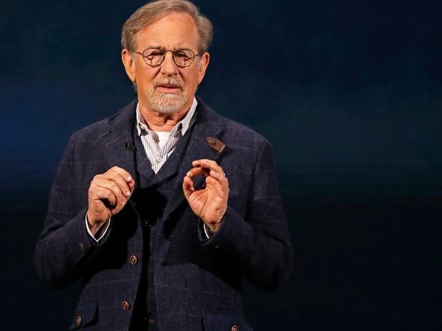 Steven Spielberg prépare une série d'horreur qui ne sera visible que la nuit