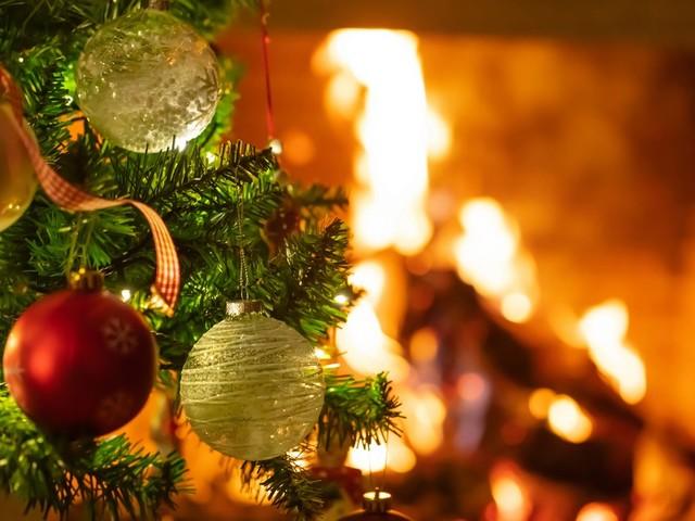 Quand mettre le sapin de Noël ?