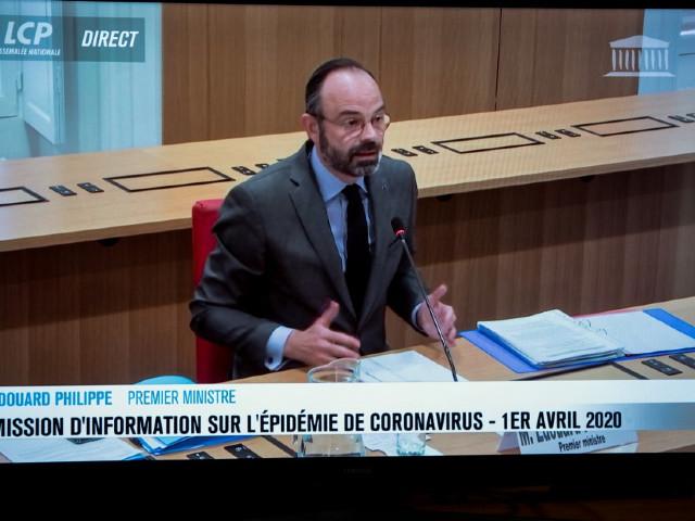 """Coronavirus : il est """"probable"""" que le déconfinement soit progressif, prévient Edouard Philippe"""