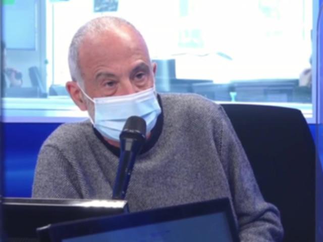 """""""CNews n'a aucune autre ambition que de soutenir Marine Le Pen"""", tacle Gérard Miller"""