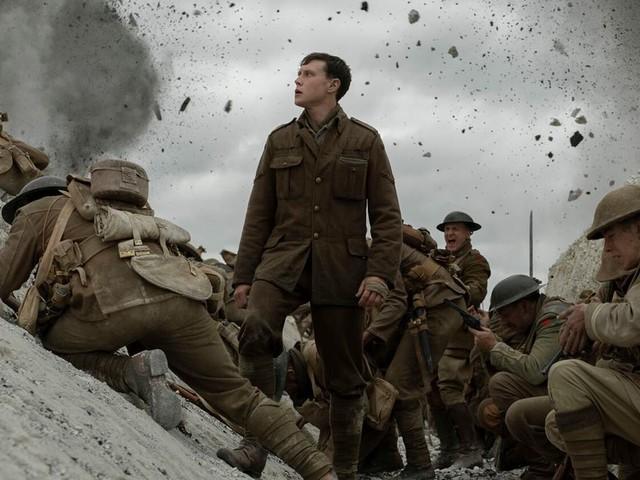 """On a vu """"1917"""" avec un spécialiste de la Première Guerre mondiale"""