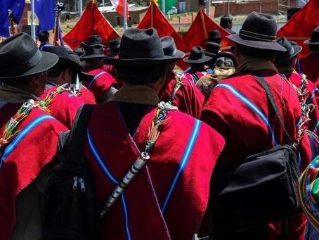 """Elections en Bolivie - Morales nommé """"chef de la campagne"""" pour les prochaines élections en Bolivie"""