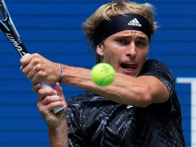 Tennis – Laver Cup : Tsitsipas et A.Zverev confirment l'ascendant de l'Europe
