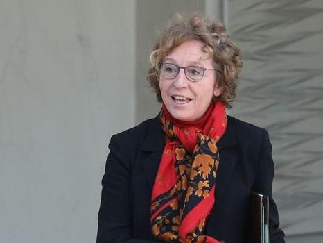 Muriel Pénicaud entendue par le pôle financier