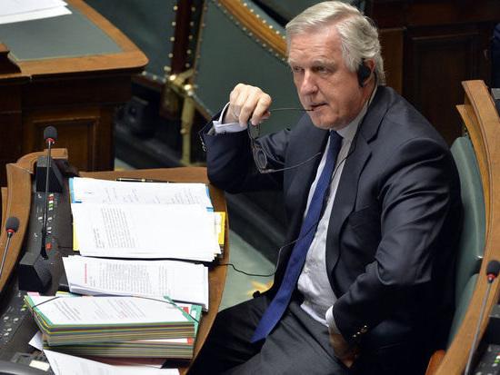 """""""La réforme des pensions se fait sans boussole"""""""