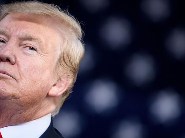 """Trump appelle le guide suprême d'Iran à """"faire attention à ses mots"""""""