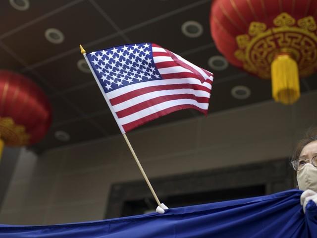 """Crise entre la Chine et les Etats-Unis : des restrictions contre les diplomates américains """"au nom de la réciprocité"""""""