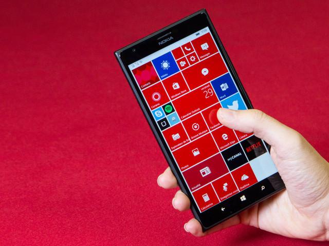 Windows 10 Mobile, c'est fini ! Pourquoi l'OS de Microsoft nous manque