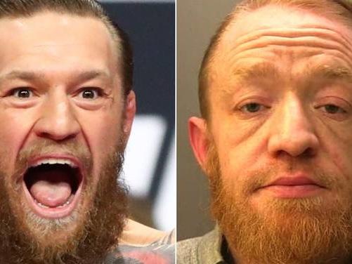 Conor McGregor : Un dealer tenter de se faire passer pour le combattant afin d'éviter la prison [Photos]