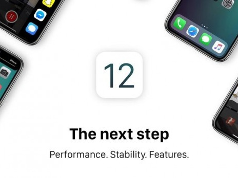 Apple teste déjà iOS 12