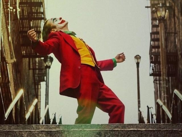Joker : les Instagrameurs envahissent les escaliers du film dans le Bronx !