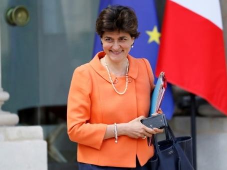 Audition à haut risque pour Sylvie Goulard devant le Parlement européen