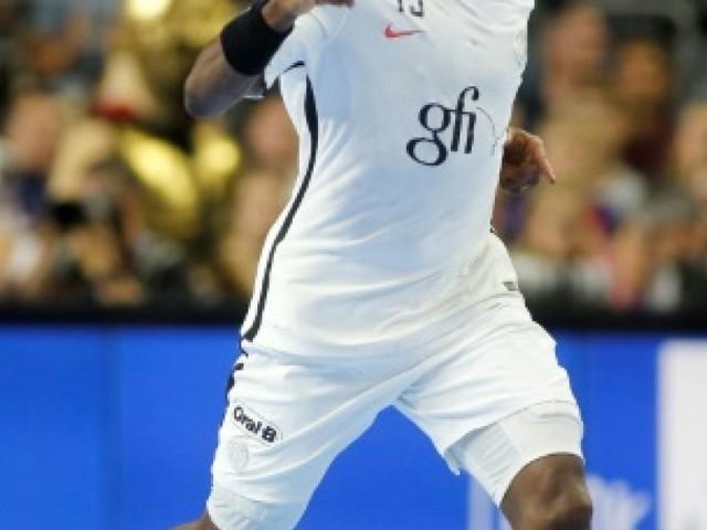Hand: le PSG surclasse Saran et reprend la tête