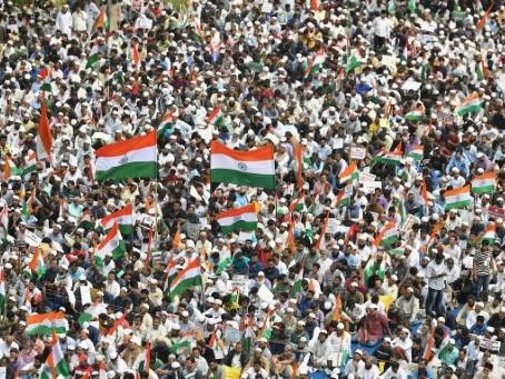 Inde: des Hindous et d'autres communautés opposés aussi à la loi sur la citoyenneté