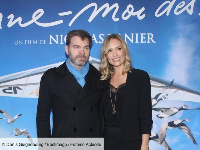 Clovis Cornillac : qui est sa femme Lilou Fogli ?
