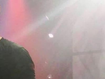 David Hallyday, la haine, problème, surprenant clin d'oeil de sa belle-mère (photo)