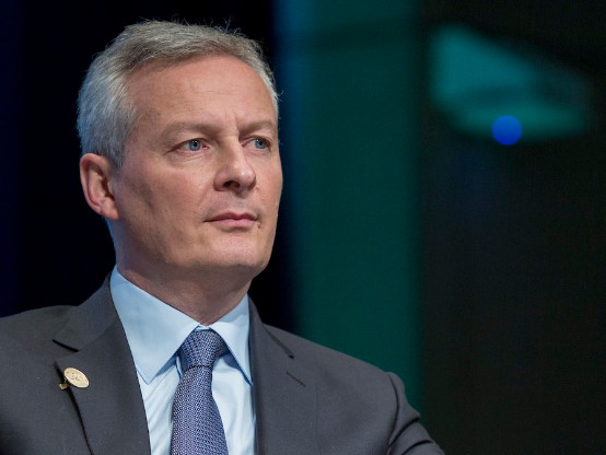Taxation du numérique : Le Maire rencontrera Mnuchin au G7 Finances (Bercy)