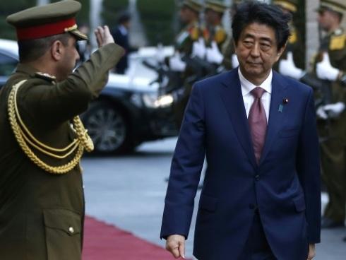 Rencontre Japon, Chine, Corée du Sud pour parler Corée du Nord