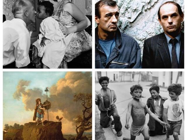 Du cinéma artisanal, Paris la nuit, des chasseurs en colère et Sarkozy : la Session de rattrapage