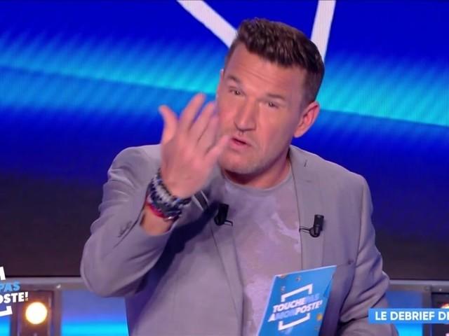 "VIDEO. Benjamin Castaldi fait son mea culpa pour avoir critiqué Nikos Aliagas après la mort de Johnny Hallyday: ""T'es mon ami"""