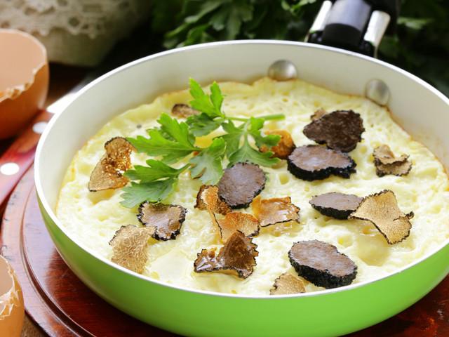 32 recettes avec de la truffe pour sublimer vos menus