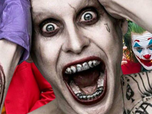 Joker : Jared Leto a tenté de faire annuler le film avec Joaquin Phoenix