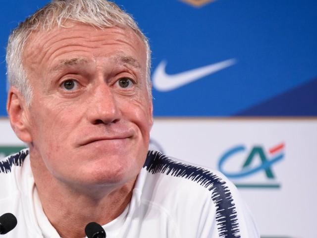 Didier Deschamps, 100e match en Bleu : il revient sur son pire souvenir perso
