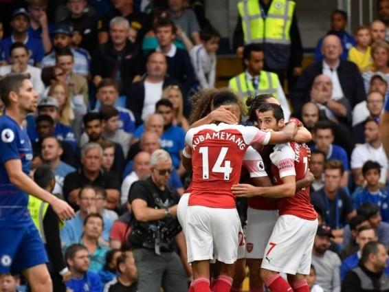 Premier League : Ces joueurs qui ont joué pour Arsenal et Chelsea