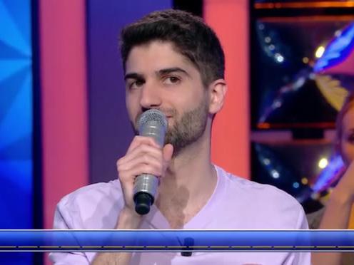 « N'oubliez pas les paroles » : Kevin n'est plus n°1, mais félicite Margaux !