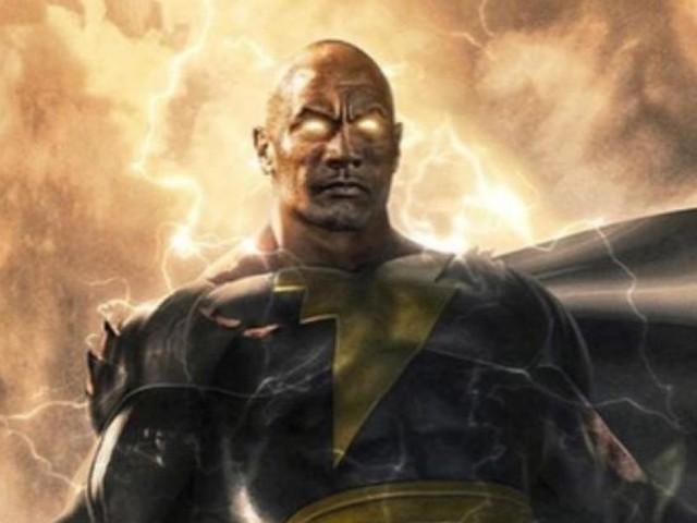 Black Adam : Le directeur de photographie indique que le film sera différent des bandes dessinées