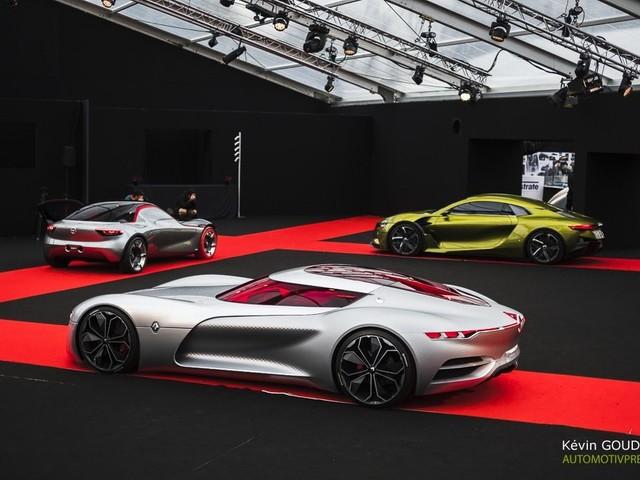 Top 9 des meilleurs salons automobiles à découvrir en Europe
