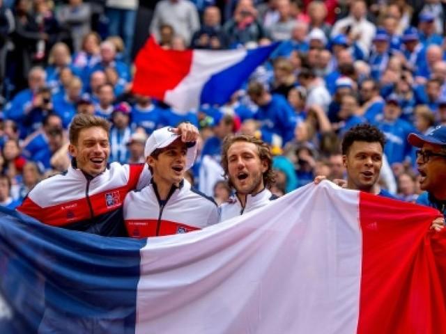 Coupe Davis: France a une opportunité à saisir!