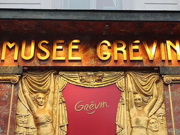Pour Halloween, le musée Grévin compte bien effrayer ses visiteurs avec des animations terrifiantes