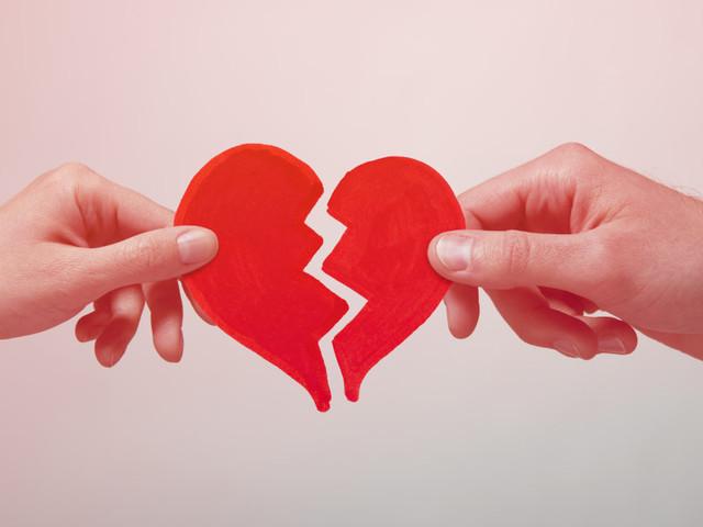 """Saint-Valentin 2018: """"Je me suis fait larguer le soir du 14 février, nous avions décidé de nous marier six mois plus tard"""""""