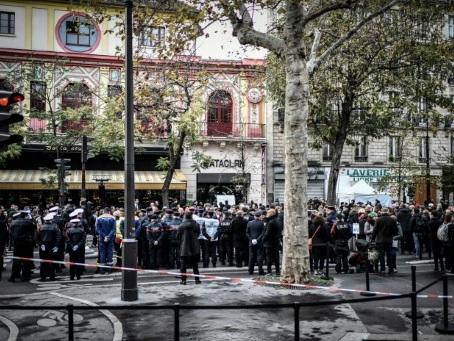 Attentats du 13-Novembre: le parquet requiert un procès aux assises pour 20 personnes, dont Abdeslam