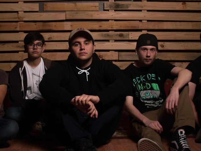 Nouveau Talent #8 : Right On, Kid! (usa - pop-punk)