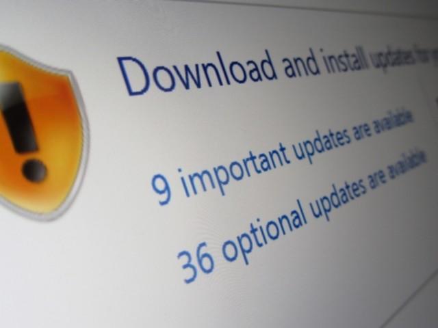 Windows 10 : une mise à jour peut surcharger inutilement le processeur de votre PC