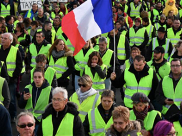 «Vendre la France à l'ONU»: de Trump aux «gilets jaunes», itinéraire mondial d'une intox