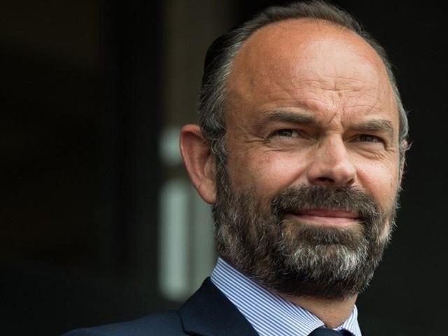 Édouard Philippe est candidat au Havre aux municipales 2020