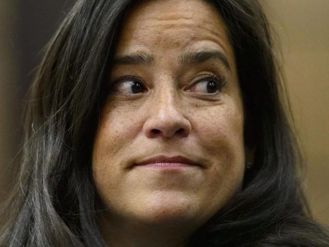 Jody Wilson-Raybould a été en désaccord avec Trudeau sur la nomination d'un juge