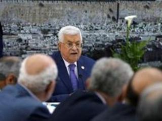 Le président palestinien licencie tous ses conseillers sur fond de crise budgétaire