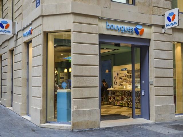 5G: La BEI injecte 350millions d'euros pour épauler Bouygues Telecom