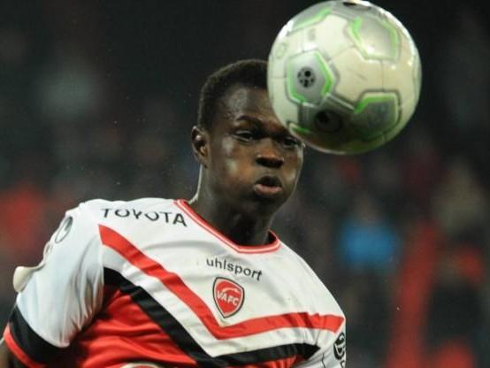 Foot - Transferts - Lamine Ndao de Valenciennes à Quevilly-Rouen