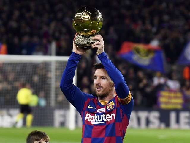 Mercato - Barcelone : Bartomeu fait une grande annonce sur l'avenir de Messi !