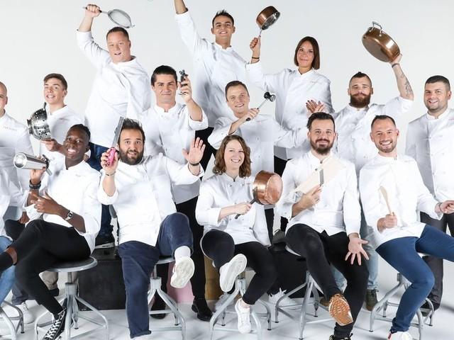 """""""Top Chef 2020"""": Martin Feragus réagit à son élimination"""