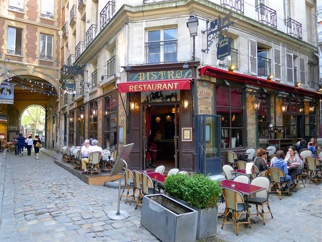 Découvrez le Paris de Harry Potter