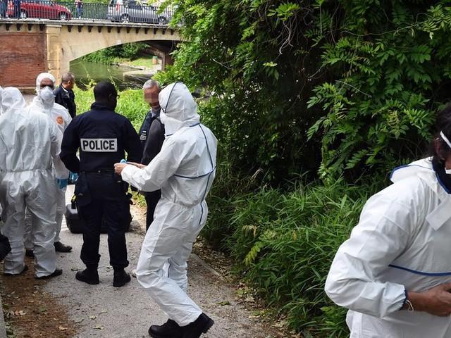 """Procès de meurtre du canal à Toulouse : """"Il faut avoir une force mentale pour découper un corps"""""""